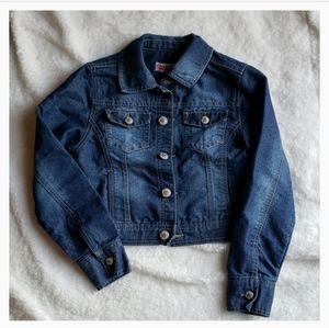 Squeeze Girl's Jean jacket